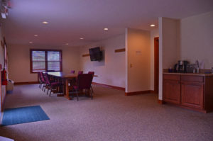 Christ Center Conference Room