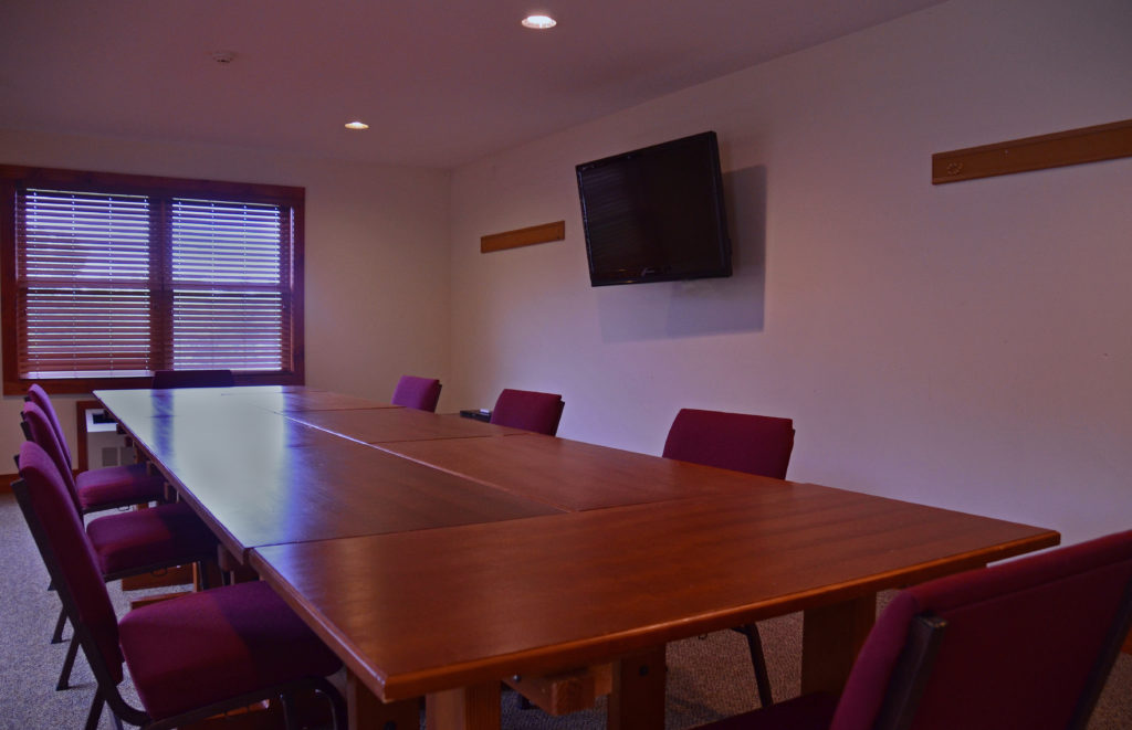 Christ Center Conference Room 3