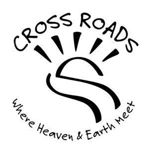 Cross Roads circular logo