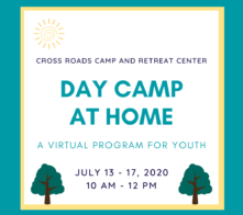 Day Camp at Home